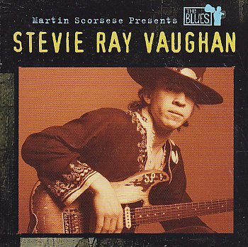 Stevie Ray Vaughan/Martin Scorsese Presents The Blues