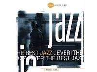 Various Best Jazz Album Ever