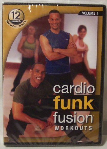Cardio Funk Fusion Workouts Vol. 1