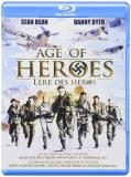 Age Of Heroes Bean Dyer D'arcy Blu Ray