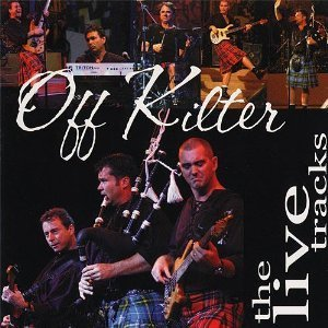 Off Kilter The Live Tracks