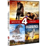4 Movie Pack (the Dark Horse A Fathers Revenge