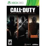 Xbox 360 Call Of Duty Black Ops Collection