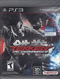 Tekken Tag Tournament 2 Video Game For Playstation