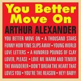 Arthur Alexander You Better Move On Import Gbr