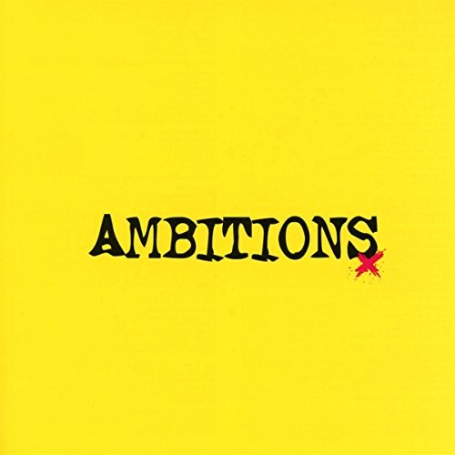 One Ok Rock Ambitions Import Gbr