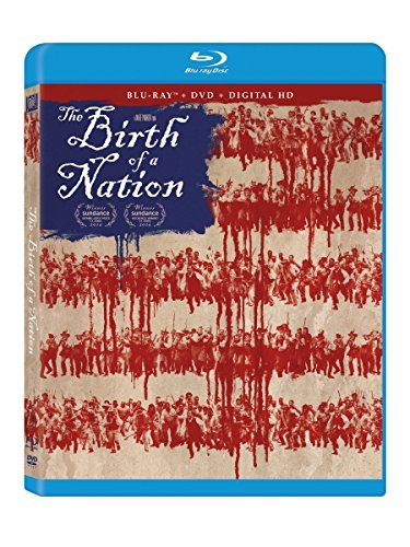 Birth Of A Nation Parker Hammer Blu Ray R