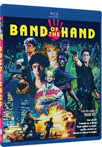 Band Of The Hand Band Of The Hand