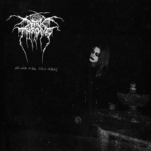Darkthrone Wind Of 666 Black Hearts Import Gbr 2lp