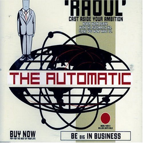 Automatic Raoul Pt. 2 Import Gbr