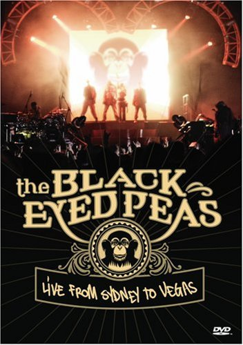 Black Eyed Peas Live From Sydney To Vegas Clean Version