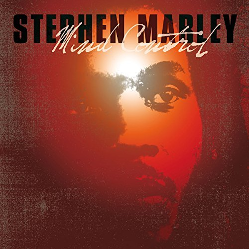 Stephen Marley Mind Control Enhanced CD