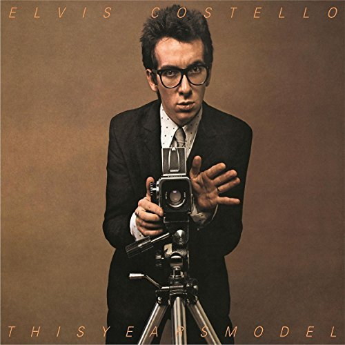 Elvis Costello This Year's Model Digipak Obi Sleeves