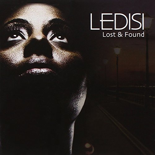 Ledisi Lost & Found