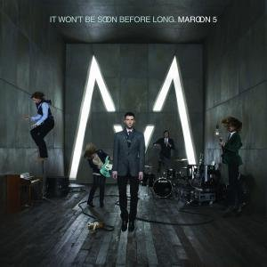 Maroon 5 It Wont Be Soon Before Long Import Eu