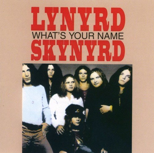 Lynyrd Skynyrd What's Your Name