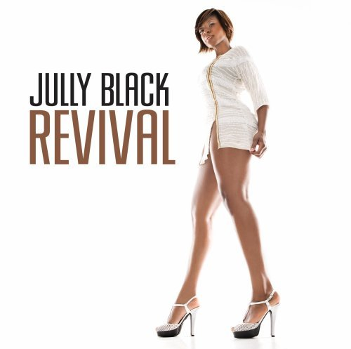 Black Jully Revival Import Can
