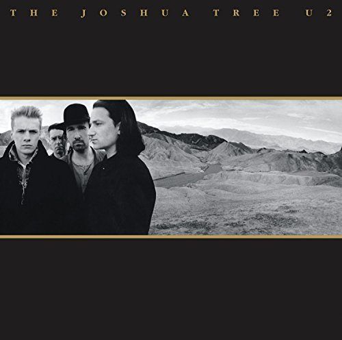 U2 Joshua Tree Remastered