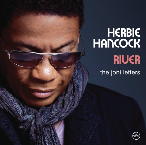 Hancock Herbie River The Joni Letters With Bonus Tracks