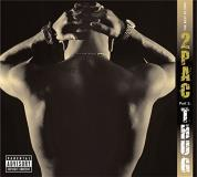 2pac Best Of 2pac Pt. 1 Thug Explicit Version