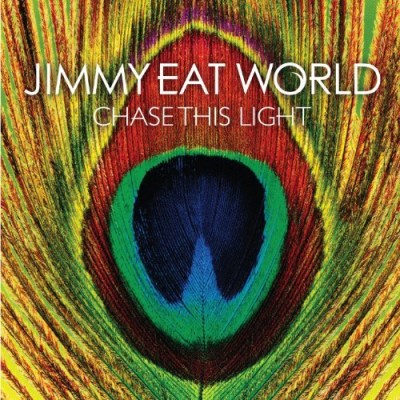 Jimmy Eat World Chase This Light Incl. Mp3 Download Card