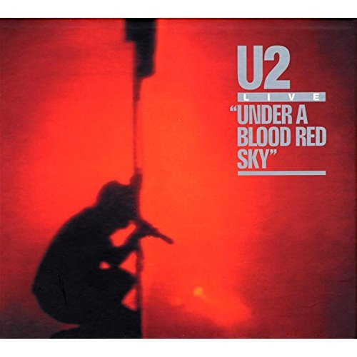U2 Under A Blood Red Sky Deluxe Ed. 2 CD