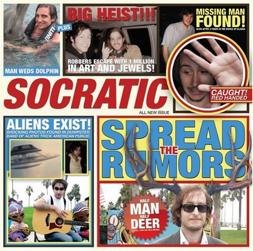 Socratic Spread The Rumors