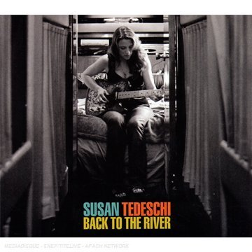Susan Tedeschi Back To The River