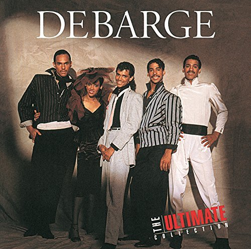 Debarge/Definitive Collection
