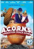 Acorns Operation Crack Down Acorns Operation Crack Down