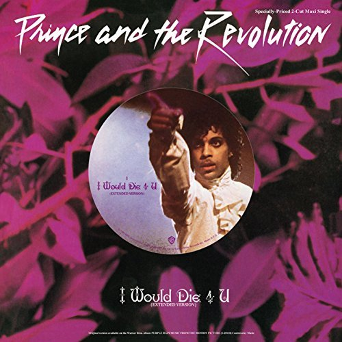 Prince & The Revolution I Would Die 4 U