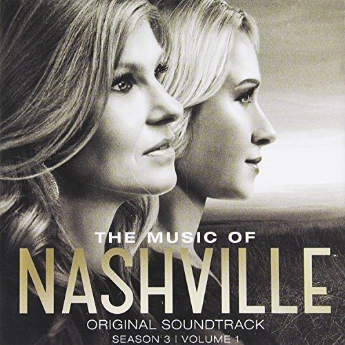 Nashville Season 3 Vol. 1 Soundtrack