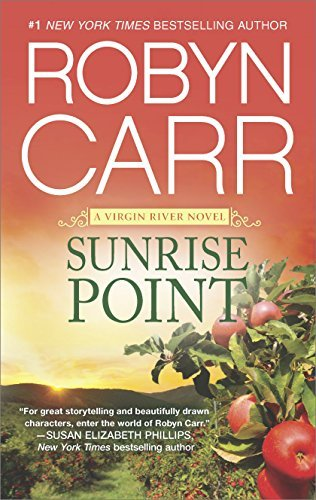 Robyn Carr Sunrise Point Original
