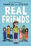 Shannon Hale Real Friends