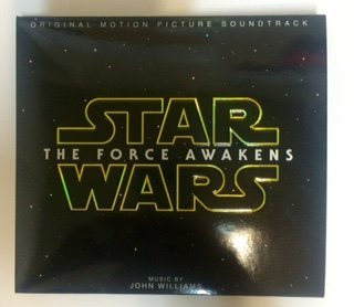 Star Wars The Force Awakens Soundtrack