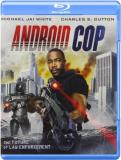 Android Cop Android Cop Blu Ray Ws Nr