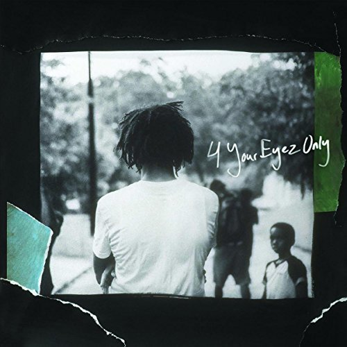 J. Cole 4 Your Eyez Only Explicit Version