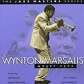 Wynton Marsalis Angel Eyes