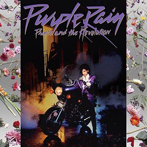 Album Art for PURPLE RAIN (PICTURE DISC) by Prince & the Revolution