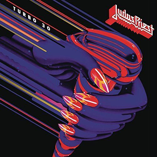 Judas Priest Turbo 30 Remastered 30th Anniversary Edition 150g Vinyl
