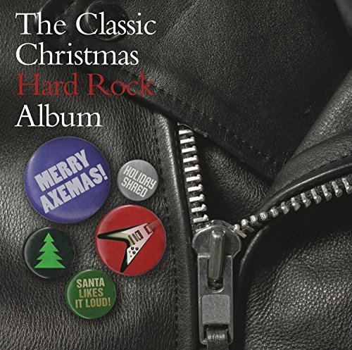 Classic Christmas Album Hard Rock Classic Christmas Album Hard Rock