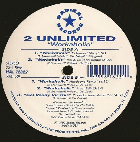 2-unlimited-workaholic