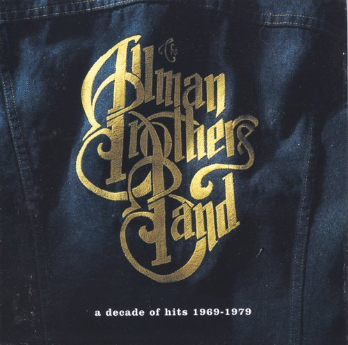 Allman Brothers Decade Of Hits 1969 79