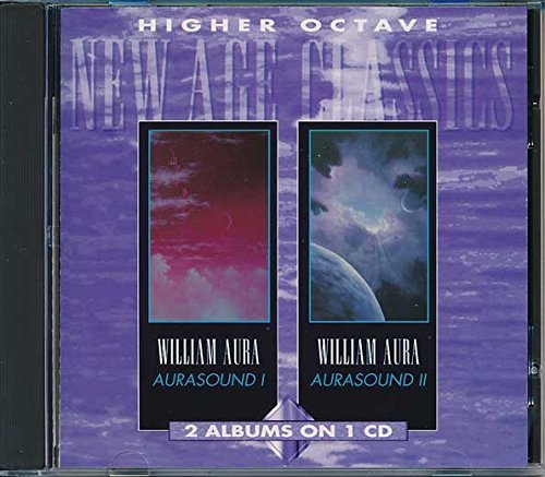 William Aura Aurasound 1 & 2
