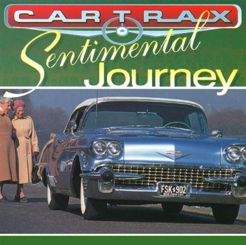 Car Trax Sentimental Journey