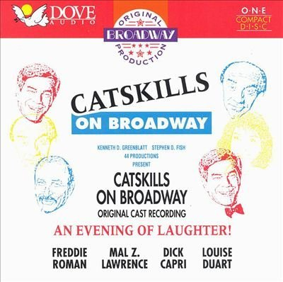 catskills-on-broadway-original-cast-recording