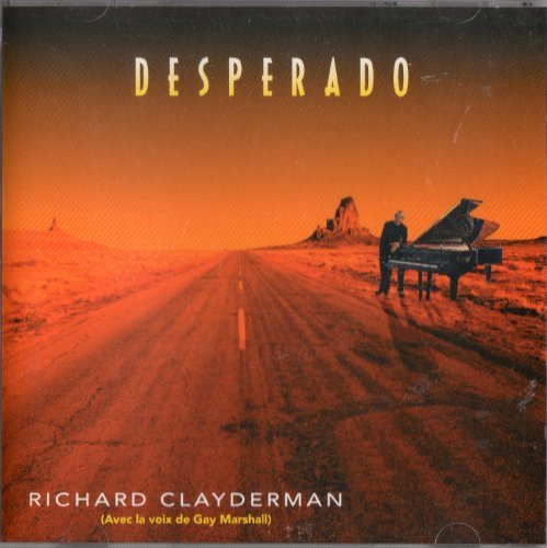 Richard Clayderman Desperado