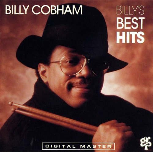 Billy Cobham/Best Hits