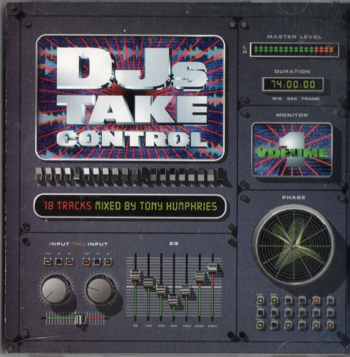 Dj's Take Control Volume 1