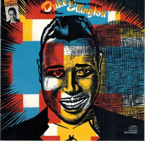 Duke Ellington 1938 Braggin' In Brass